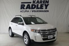 2011_Ford_Edge_SEL_  Woodbridge VA