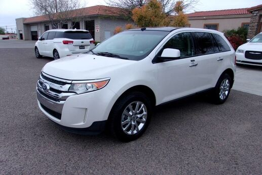 2011 Ford Edge SEL AWD Apache Junction AZ