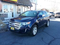 2011_Ford_Edge_SEL AWD_ Pocatello and Blackfoot ID