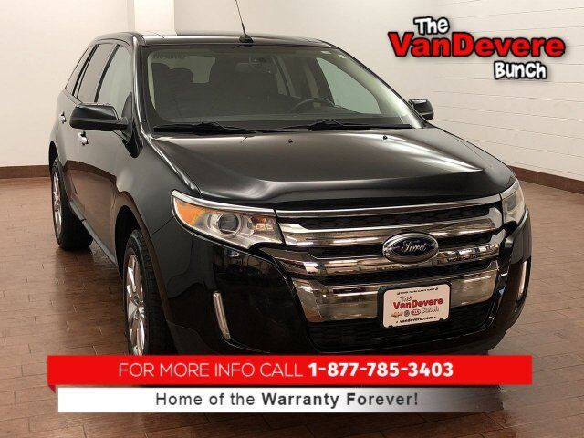 2011 Ford Edge SEL Akron OH