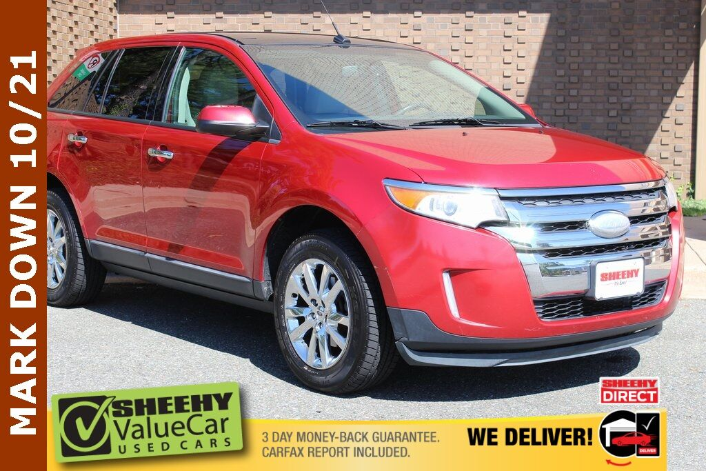 2011 Ford Edge SEL Gaithersburg MD