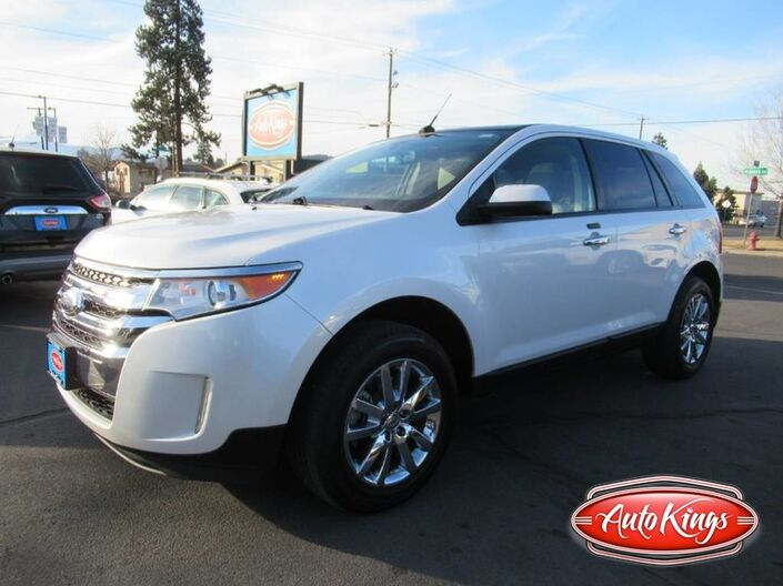 2011 Ford Edge SEL Bend OR