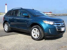 2011_Ford_Edge_SEL_ South Jersey NJ