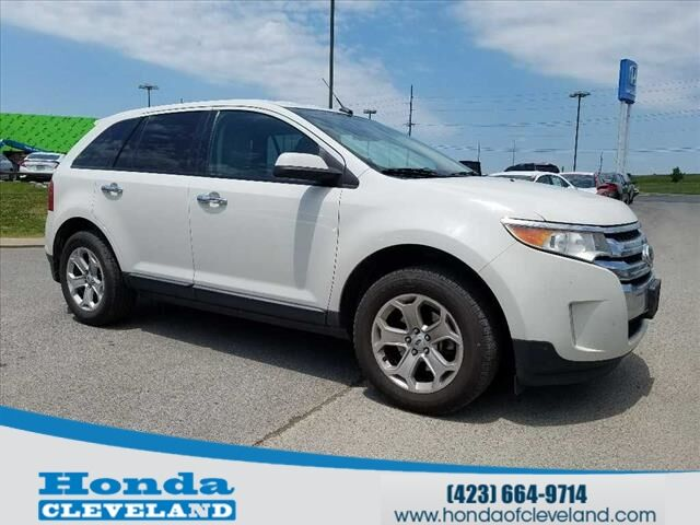 2011 Ford Edge SEL Chattanooga TN