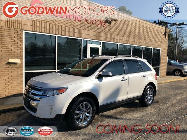 2011 Ford Edge SEL Columbia SC
