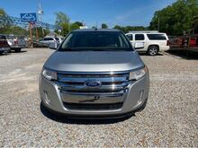2011_Ford_Edge_SEL FWD_ Hattiesburg MS