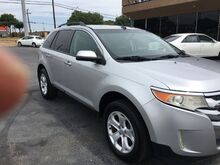 2011_Ford_Edge_SEL FWD_ Irving TX