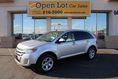 2011_Ford_Edge_SEL FWD_ Las Vegas NV