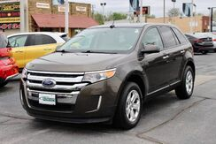 2011_Ford_Edge_SEL_ Fort Wayne Auburn and Kendallville IN