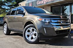 2011_Ford_Edge_SEL_ Georgetown KY