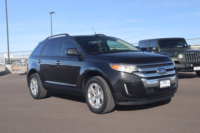 2011 Ford Edge SEL Grand Junction CO