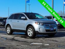 2011_Ford_Edge_SEL_ Green Bay WI