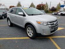 2011_Ford_Edge_SEL_ Hamburg PA