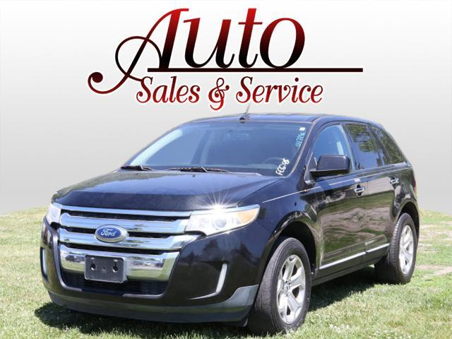 2011 Ford Edge SEL Indianapolis IN