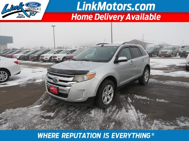 2011 Ford Edge SEL Minong WI