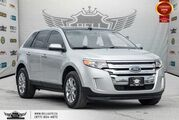 2011 Ford Edge SEL, PANO ROOF, NAVI, LEATHER, BLUETOOTH, PWR SEAT Toronto ON