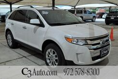 2011_Ford_Edge_SEL_ Plano TX