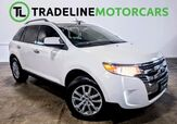 2011 Ford Edge SEL REAR VIEW CAMERA, HEATED SEATS, LEATHER AND MUCH MORE!!!