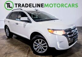 2011_Ford_Edge_SEL REAR VIEW CAMERA, HEATED SEATS, LEATHER AND MUCH MORE!!!_ CARROLLTON TX
