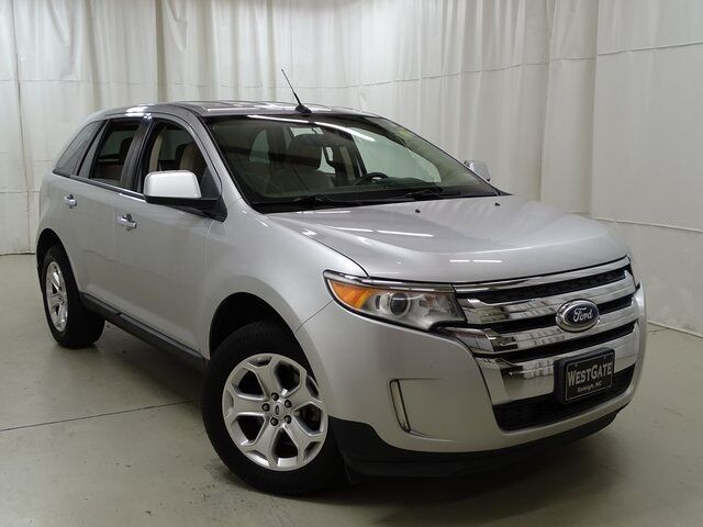 2011 Ford Edge SEL Raleigh NC