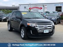 2011 Ford Edge SEL South Burlington VT