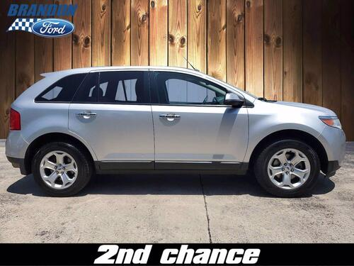 2011 Ford Edge SEL Tampa FL