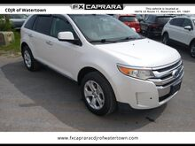 2011_Ford_Edge_SEL_ Watertown NY