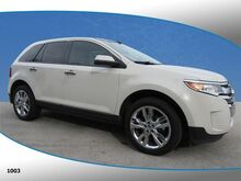 2011_Ford_Edge_SEL_ Clermont FL
