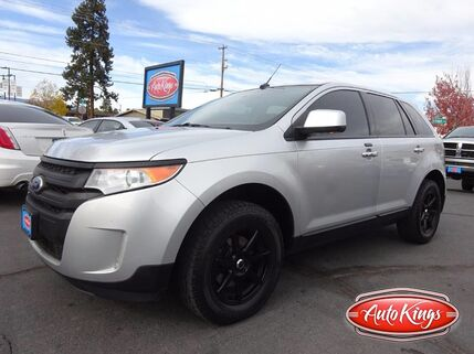 2011_Ford_Edge_SEL_ Bend OR