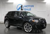 2011 Ford Edge Sport AWD 1 Owner