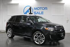 2011_Ford_Edge_Sport AWD 1 Owner_ Schaumburg IL