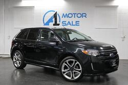 Ford Edge Sport AWD 1 Owner 2011