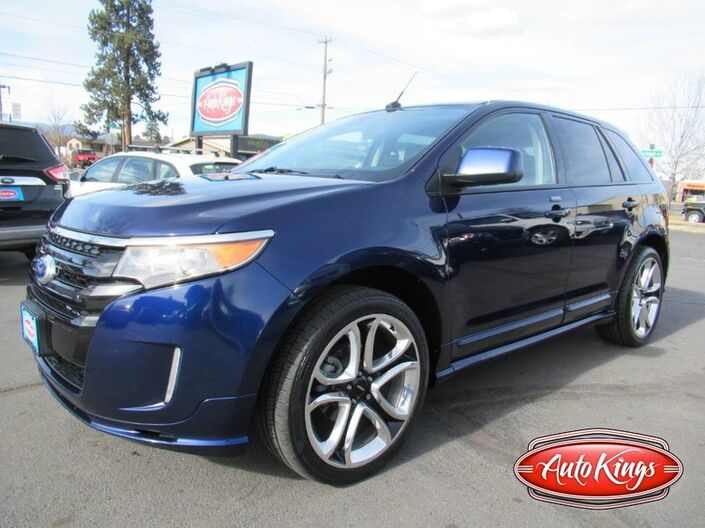 2011 Ford Edge Sport Bend OR