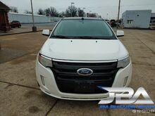 2011_Ford_Edge_Sport FWD_ Clarksville IN