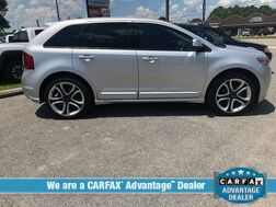 2011_Ford_Edge_Sport_ Mobile AL