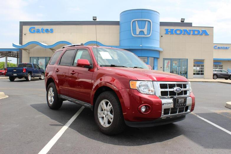2011 Ford Escape 4WD 4dr Limited Richmond KY