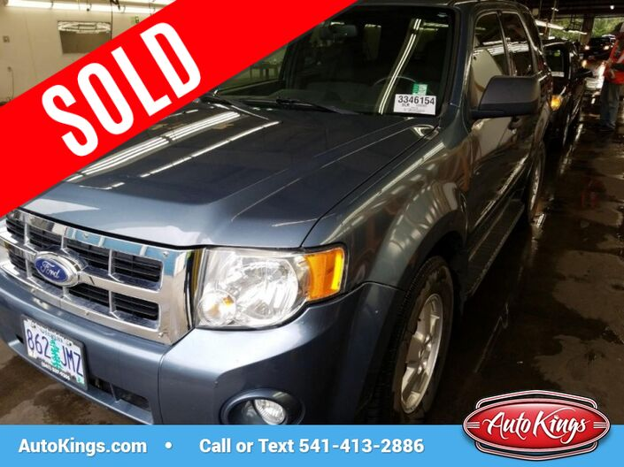 2011 Ford Escape 4WD XLT Bend OR