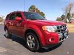 2011 Ford Escape 4d SUV 4WD Limited