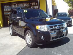 2011_Ford_Escape_4d SUV FWD Limited_ Albuquerque NM