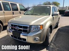 2011_Ford_Escape_4d SUV FWD Limited_ Outer Banks NC