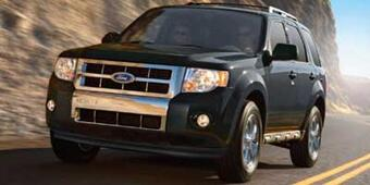 2011_Ford_Escape_FWD 4dr Limited_ Richmond KY