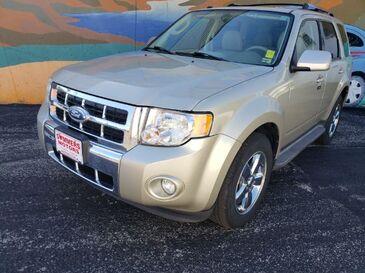 2011_Ford_Escape_Limited 4WD_ Saint Joseph MO