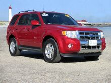 2011_Ford_Escape_Limited_ South Jersey NJ