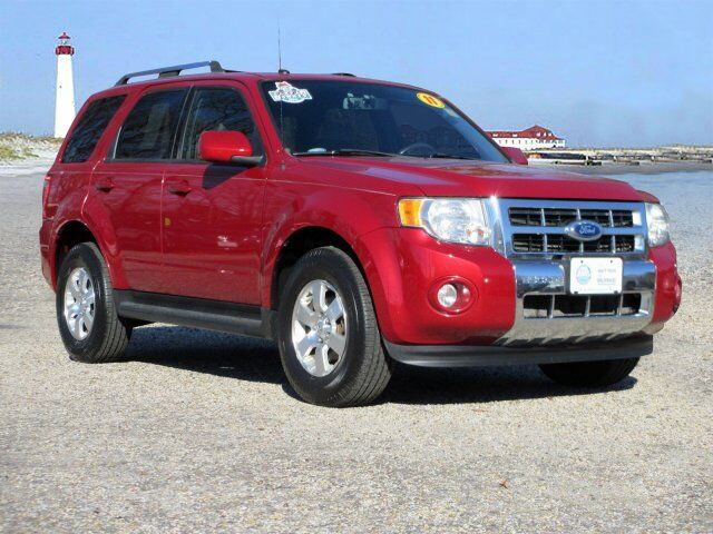 2011 Ford Escape Limited South Jersey NJ