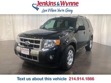 2011_Ford_Escape_Limited_ Clarksville TN