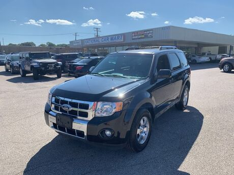 2011 Ford Escape Limited Cleveland OH