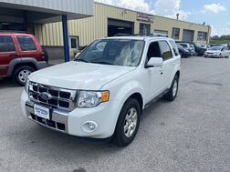 2011_Ford_Escape_Limited_ Cleveland OH