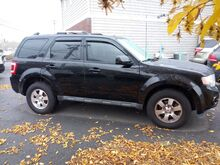 2011_Ford_Escape_Limited_ East Windsor CT