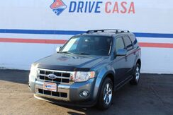 2011_Ford_Escape_Limited FWD_ Dallas TX