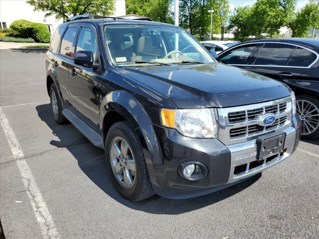 2011 Ford Escape Limited Fairless Hills PA